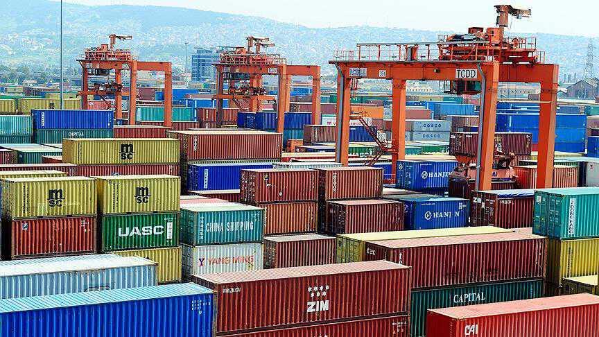 Ege'nin tarım ihracatı 5 milyar doları aştı
