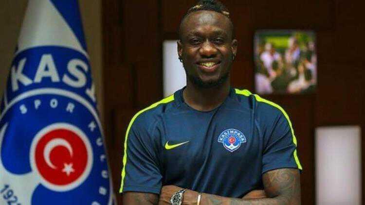 Kasımpaşa'dan bir 'Mbaye Diagne' geçti!