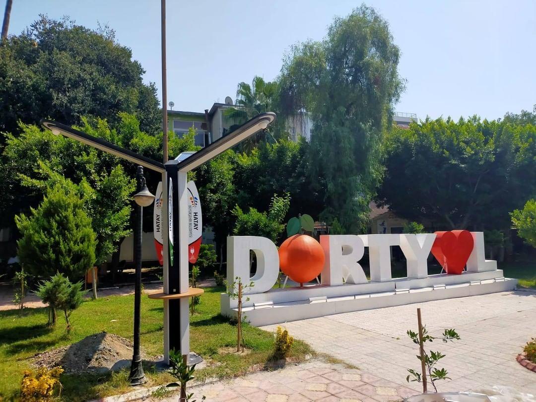 Hatay Büyükşehir'den Ücretsiz Wifi Hizmeti