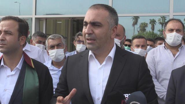 MHP Hatay Milletvekili Lütfi Kaşıkçı'dan Yangınlarla İlgili Provokatif Paylaşımlara Suç Duyurusu