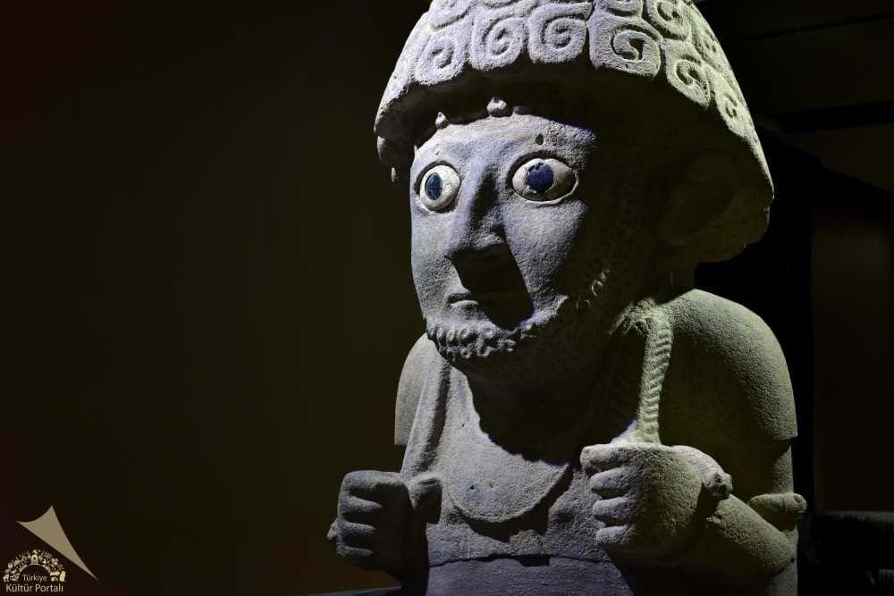 Hatay Arkeoloji Müzesi - Hatay