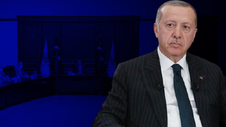 Erdoğan'dan 'aşiretleşmeyin' talimatı: Akrabaları parti yönetimine koymayın