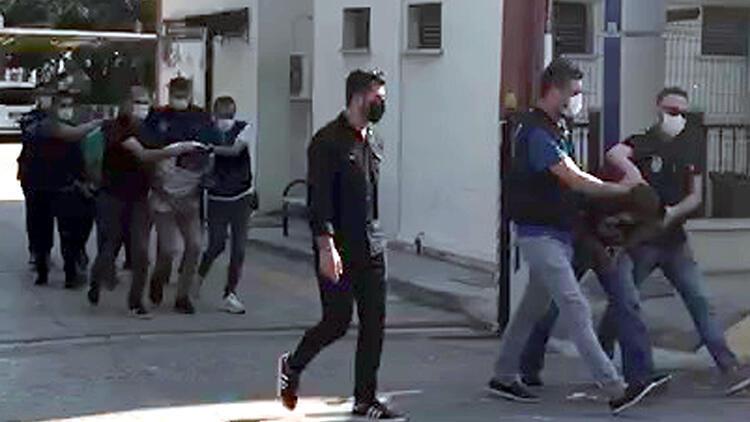 Son dakika... Mersin'de 5 kişi sahte alkolden hayatını kaybetti