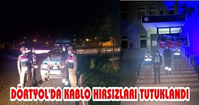FİBER KABLOLAR ÇALINDI, 600 KONUT MAĞDUR OLDU
