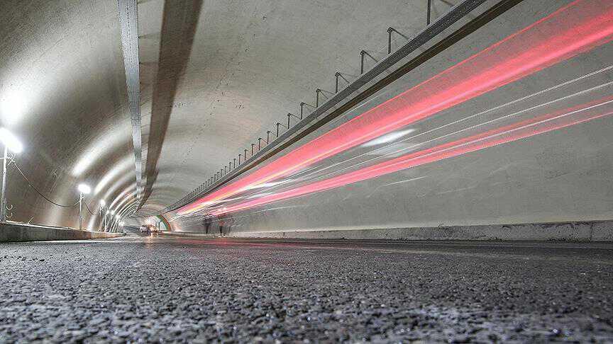 Son dakika... Ulaştırma Bakanlığı duyurdu! Avrasya Tüneli'nde fiyat artışı yok