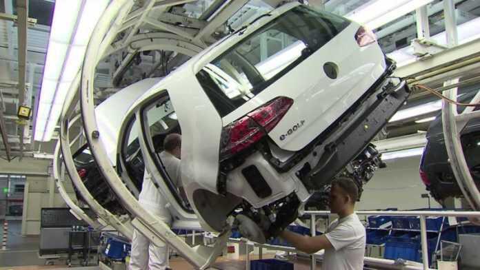 Volkswagen'in dev tasarruf planı!