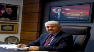 Milletvekili Türkoğlu Çalışan Gazeteciler Gününü Kutladı