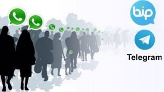 Son dakika: Whatsapp'a Türkiye ve dünyadan ağır darbe!
