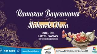 Başkan Savaş'ın Ramazan Bayramı Mesajı