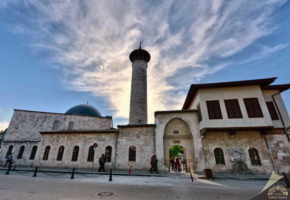 Habibi Neccar Camisi - Hatay