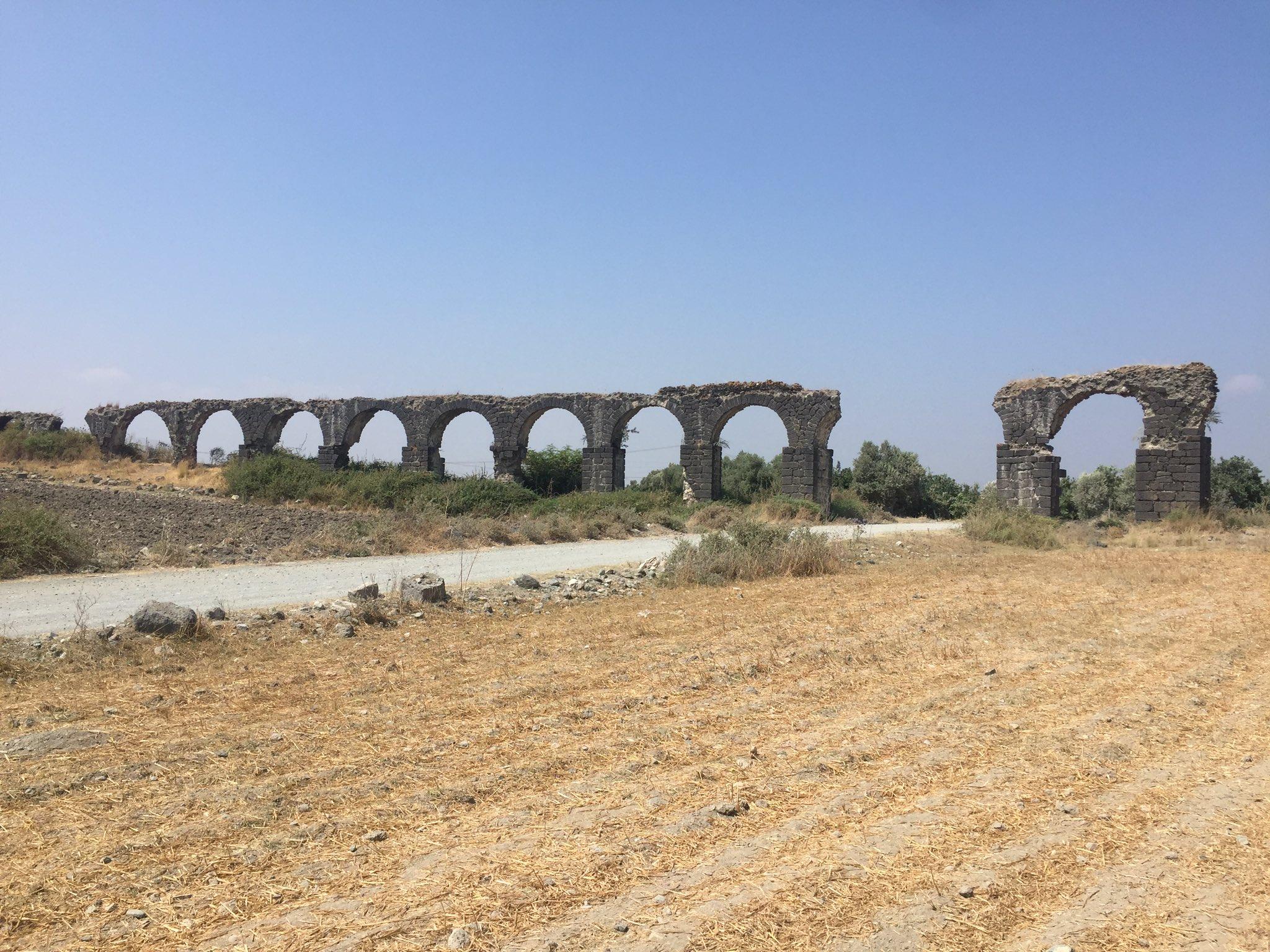 İssos Harabeleri: İsos Antik Kenti, Erzin,Hatay