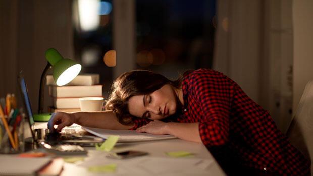 Ders arası uyku başarıyı arttırıyor